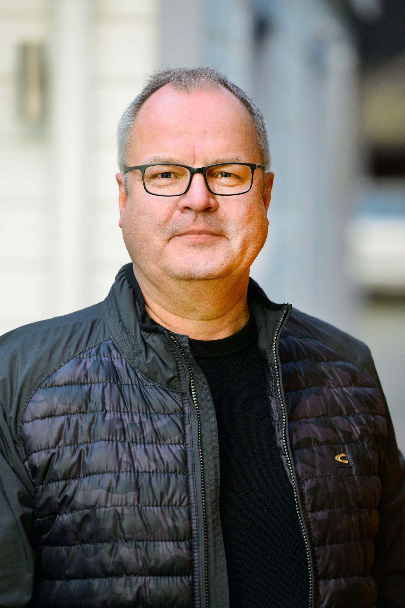 Olaf Trudrung