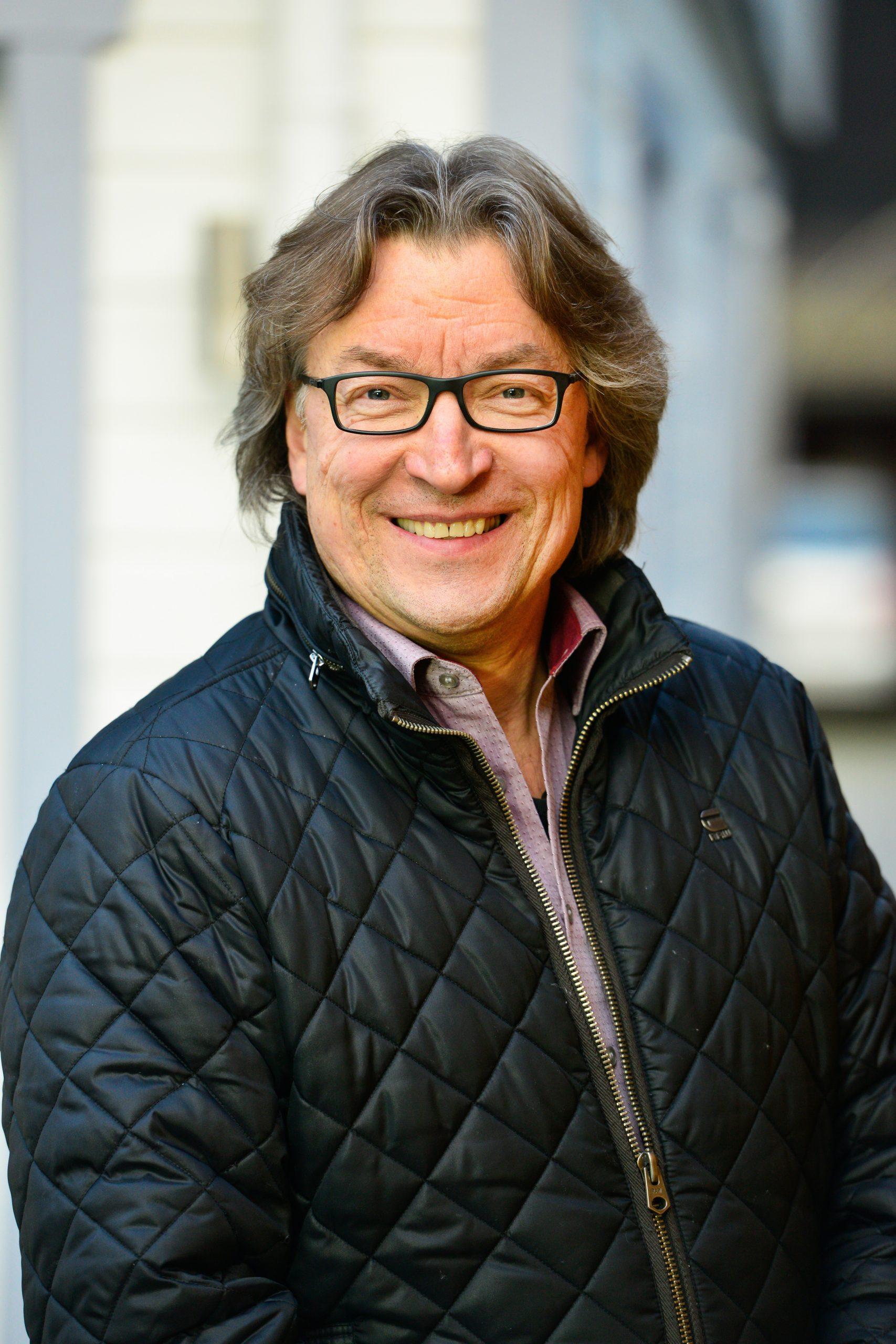 Udo Schiwik